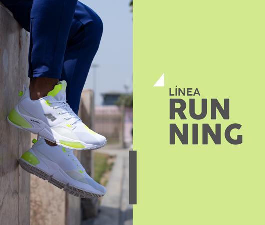 Ver todo running